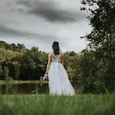 Wedding photographer Gábor Badics (badics). Photo of 06.11.2018