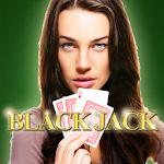 Blackjack 21 Classic Twentyone Icon