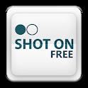 ShotOn Free - Auto Add ShotOn photo icon