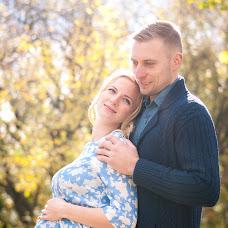 Wedding photographer Andrey Bashkircev (Belaruswed). Photo of 02.12.2016