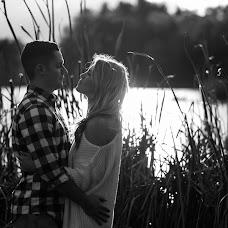 Wedding photographer Yuriy Krivencov (YuriKriventsoff). Photo of 28.10.2018