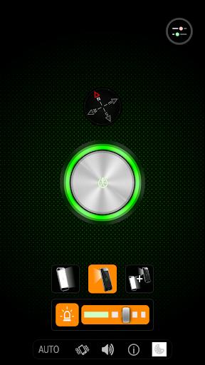 Galaxy Flashlight  screenshots 3