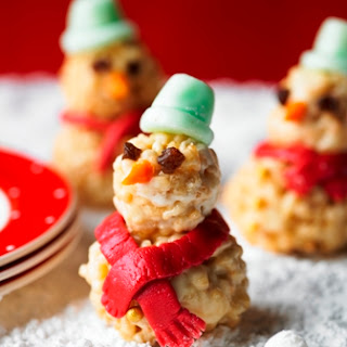 Kelloggs Christmas Baking
