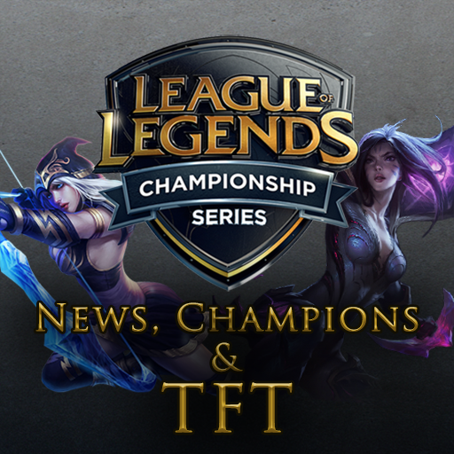 Lcs Tft Guide League Of Legends Mobile Champions Apps On Google Play