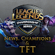 LCS | League of Legends Mobile News and Champions