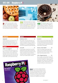 Raspberry Pi Geek (DE)- screenshot thumbnail
