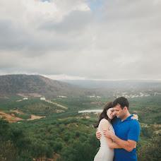 Esküvői fotós Marina Smirnova (Marisha26). Készítés ideje: 08.10.2014