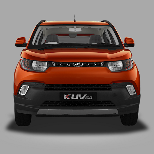 Mahindra KUV 100 app (apk) free download for Android/PC/Windows