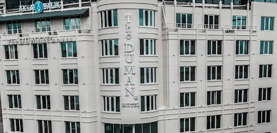 The Duman Hotel