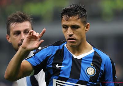 Sampdoria-Inter: 1-3