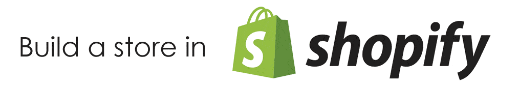 How to Build an Online eCommerce Store with Shopify