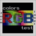 COLORS RGB HEX PANTONE  PRO icon