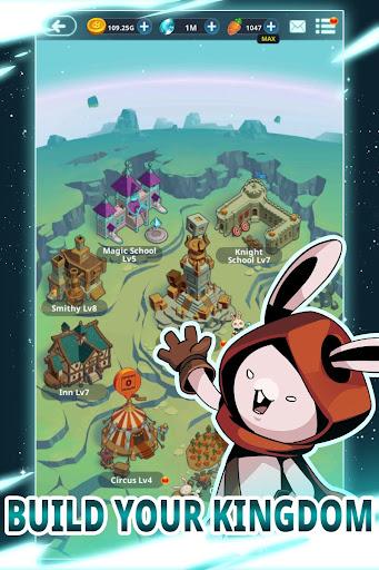 Rabbit in the moon 1.1.74 screenshots 22