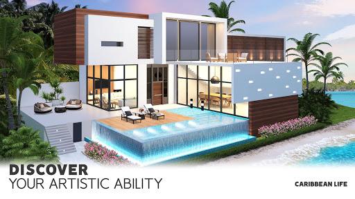 Home Design : Caribbean Life apkdebit screenshots 4