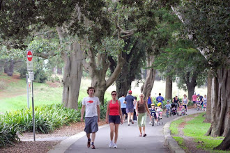 Photo: Centennial Park - A short drive from Double Bay and the largest park in Sydney's Eastern Suburbs