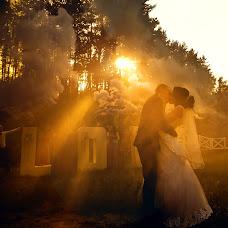 Wedding photographer Denis Andreev (fartovyi). Photo of 25.08.2017