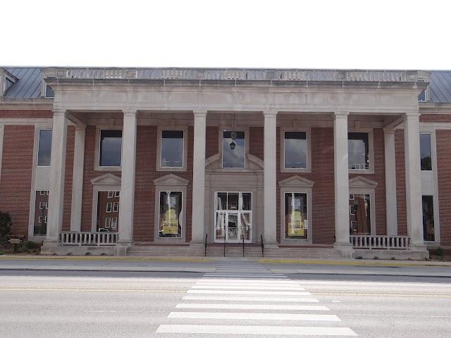 Roaden University Center