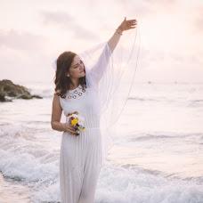 Wedding photographer Ilona Babashova (ilonaaBabashova). Photo of 21.08.2015