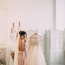 Wedding photographer Viktor Kudashov (KudashoV). Photo of 03.01.2019