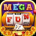 MegaFun™ Game danh bai doi thuong Online VIP 2018