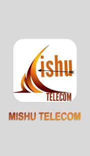 MISHU TELECOM - náhled