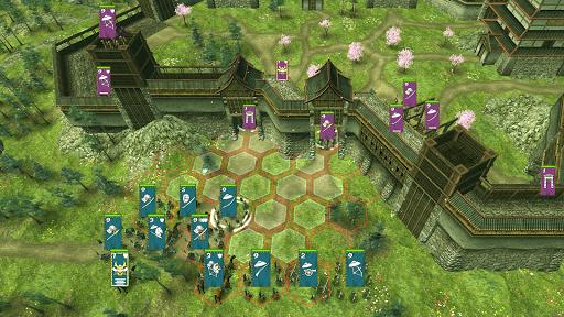 Shogun's Empire: Hex Commander u0635u0648u0631 2