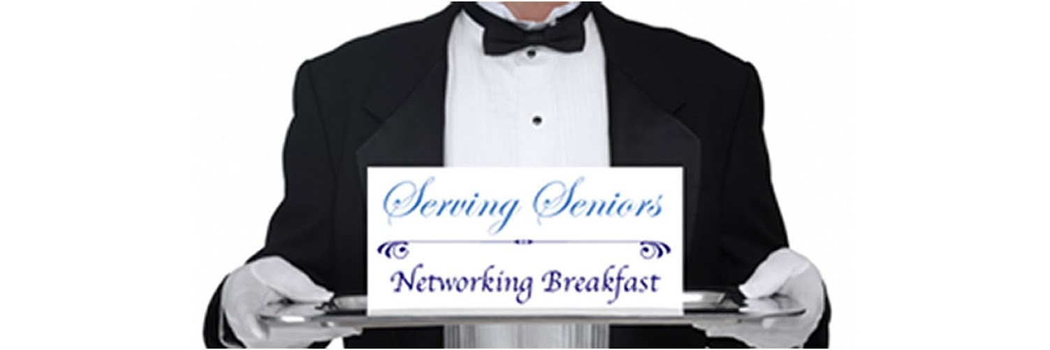 Serving Seniors March 2019 Breakfast