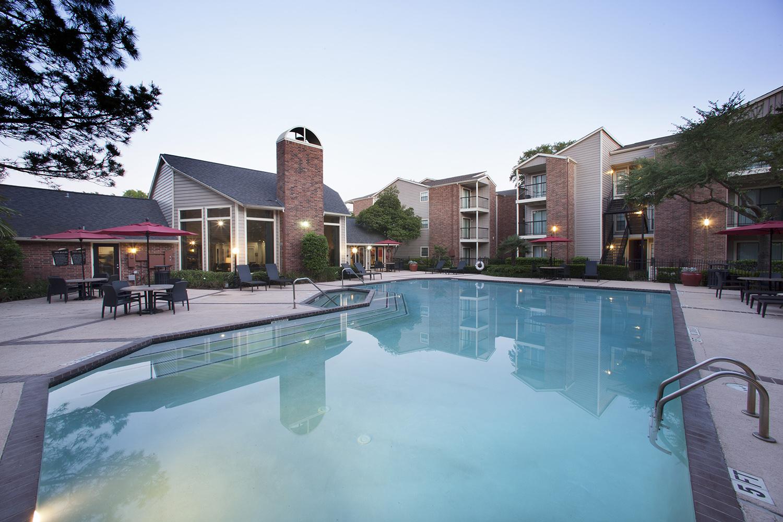 Westchase Creek Apartments in Houston, Texas | Veritas ...