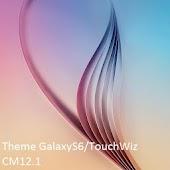 Theme GalaxyS6/TouchWiz CM12.1