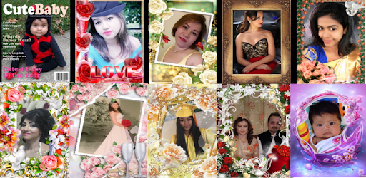 Photo Frames Editor With Picture Effects Framify Apps On Google Play
