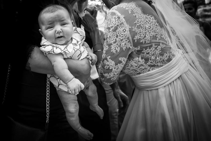 Wedding photographer Barbara Fabbri (fabbri). Photo of 07.02.2018