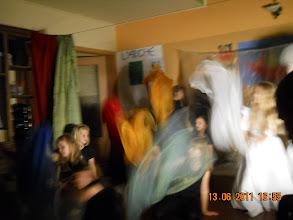 Photo: 13 VI 2011 roku - i jeszcze jeden taniec