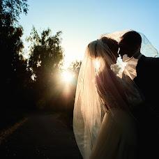 Wedding photographer Vyacheslav Apalkov (Observer). Photo of 26.12.2017