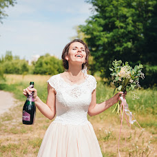 Wedding photographer Marina Brodskaya (Brodskaya). Photo of 08.08.2017