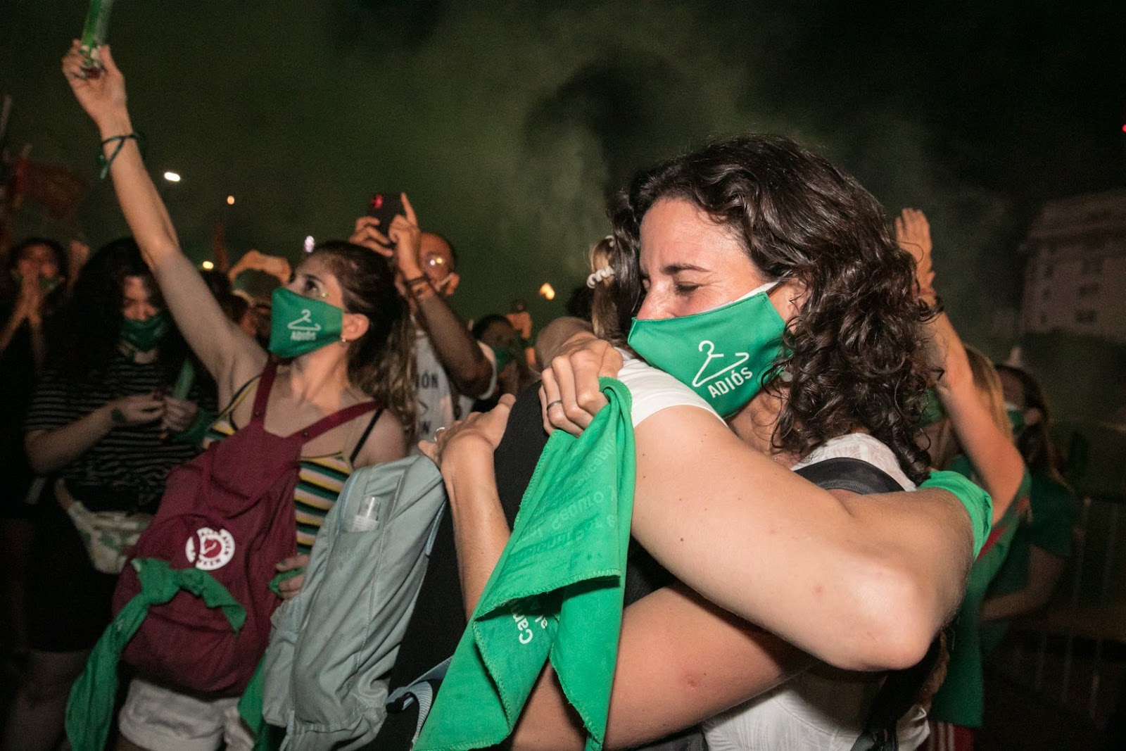 senado argentina legalizacion aborto 2