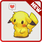 App PikaPika Wallpapers HD APK for Windows Phone