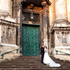 Wedding photographer Natalya Nagornykh (nahornykh). Photo of 20.08.2016