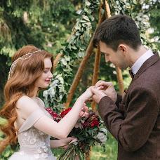 Wedding photographer Milana Tikhonova (milana69). Photo of 14.06.2017