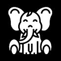 Black n White - Icon Pack icon