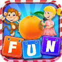 Learn Spelling - English Spelling Master for Kids icon