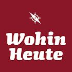 WohinHeute icon