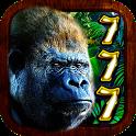 Gorilla Slots – Super Casino icon