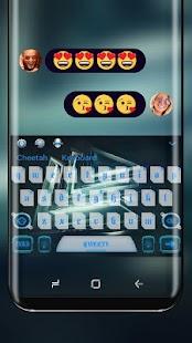 Glass Keybord for Hardwell - náhled