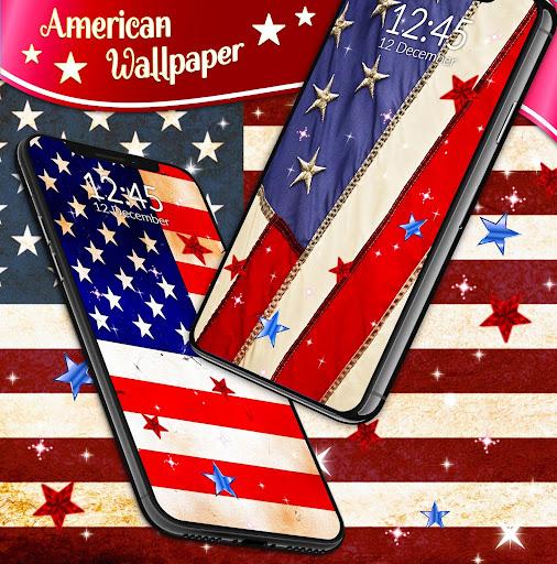 American Live Wallpaper 3.8.0 screenshots 3