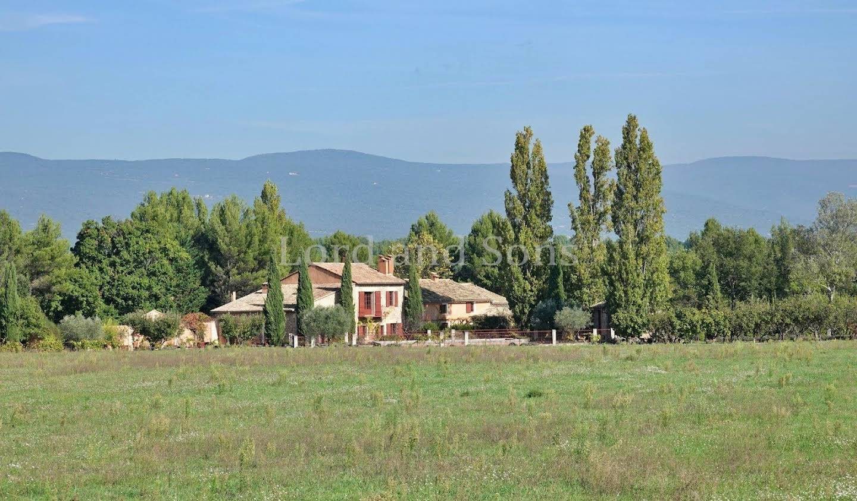 Vignoble avec piscine Roussillon