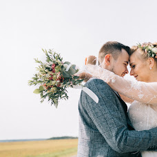 Wedding photographer Vladimir Borodenok (Borodenok). Photo of 19.10.2017