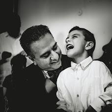 Wedding photographer Augusto Silveira (silveira). Photo of 15.08.2017