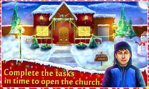 Santa Christmas Holidays - 2019 Room Escape 2.5 screenshots 7