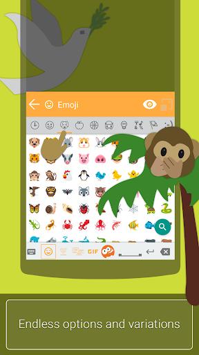 ai.type Emoji Keyboard plugin for PC