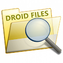Droid File Manager icon